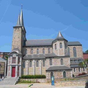 musée amay collégiale