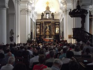musée amay collégiale concert