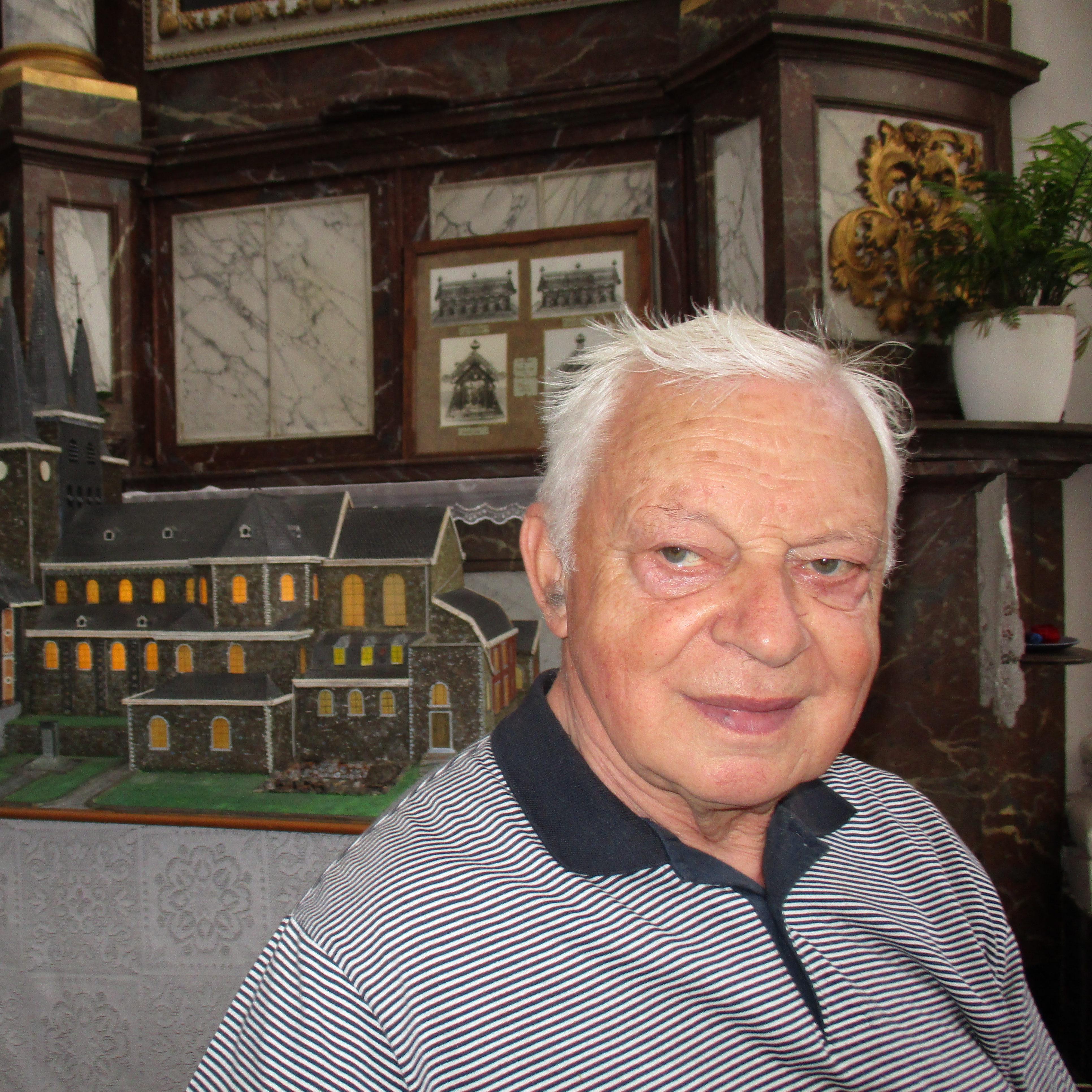 René Denis