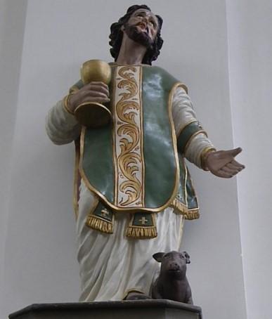 Dimanche 29 septembre 2019, pèlerinage à Saint-Pompée et Fête du cochon.