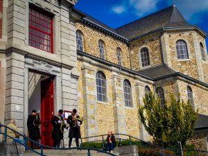 musée amay collégiale patrimoine